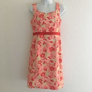 LOFT Sheath Dress 2P